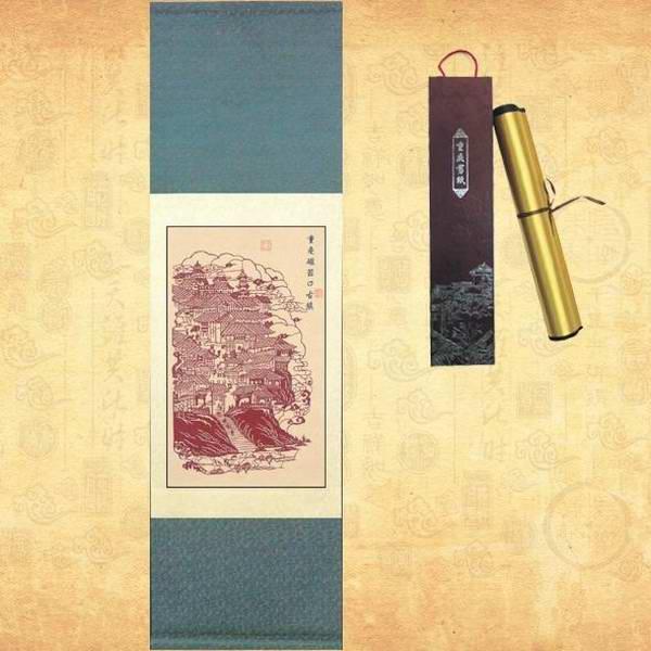 定制手工剪纸新年创意礼物 品味剪纸艺术的魅力