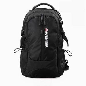 威戈电脑包 时尚双肩背包 员工福利礼品
